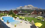 Der Krallerhof - ****s-Wellnesshotel im Salzburger Land