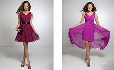 Čo na seba na svadbu? Spoločenské šaty (http://www.luxurymag.sk)