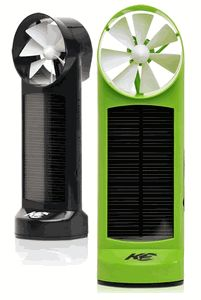 K3 Solar and Wind Charger