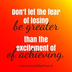 www.yourdailyshine.nl Don't Let, Let It Be, Forever Living Products, Greater Than, Inspiring Quotes, Inspring Quotes, Inspirational Quotes, Inspire Quotes, Inspiration Quotes