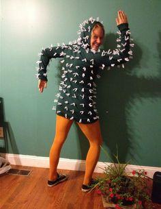 Cactus DIY Halloween Costume | homemade | Pinterest | DIY ...
