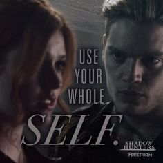 "S1 Ep3 ""Dead Mans Party"" - Shadowhunter training gets real.  #Shadowhunters"