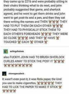 Sherlock Bbc, Sherlock Fandom, Sherlock Quotes, Johnlock, Dr Watson, Slash, Arthur Conan Doyle, Don't Blink, Martin Freeman