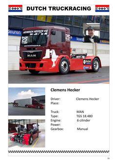World Truck Racing Promotion - online magazine ( Social Networks, Social Media Marketing, Digital Marketing, Sale Promotion, Circuit, Dutch, Engine, Racing, Trucks