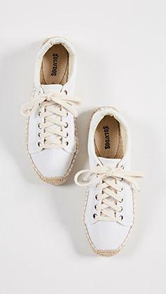 afa6bdad4ae Soludos Platform Tennis Sneakers Sneakers Outfit Men