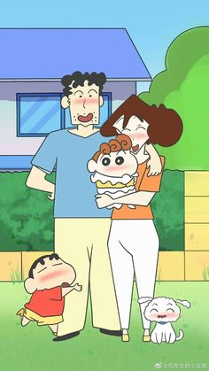 New Shinchan Wallpapers Sinchan Wallpaper, Cartoon Wallpaper Iphone, Cute Cartoon Wallpapers, Sinchan Cartoon, Cartoon Sketches, Cartoon Shows, Doraemon Wallpapers, Family Drawing, Crayon Shin Chan