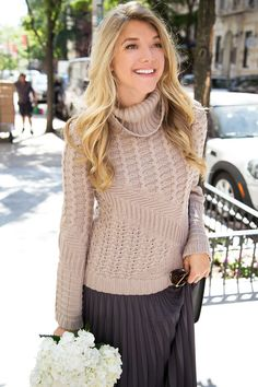 #fall #fashion #blogger #honestlykate #style #streetstyle #NYC