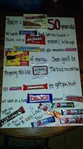 New Ideas Funny Mom Birthday Candy Bars Moms 50th Birthday, 50th Birthday Cards, Birthday Candy, 50th Party, Birthday Parties, Birthday Ideas, Office Birthday, Funny Birthday, Birthday Crafts