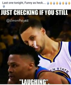 That press conference spoke volumes of his maturity level. Funny Basketball Pictures, Funny Basketball Memes, Nba Pictures, Basketball Quotes, Love And Basketball, Basketball Stuff, Nba Basketball, Curry Memes, Funny Nba Memes