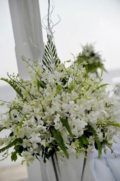 Ceremony Flowers - Creative Events Asia