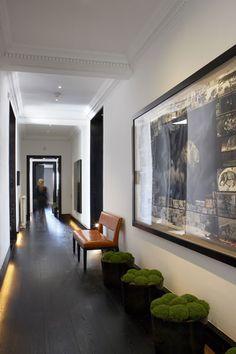 Kelly Hoppen London Home  Images: Jordi Canosa