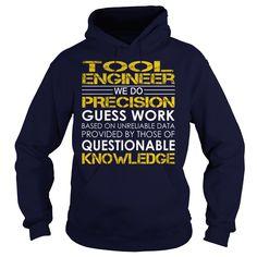 Tool Engineer - Job Title - Tool Engineer Job Title Tshirts (Engineer Tshirts)