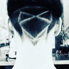 """70 kedvelés, 2 hozzászólás – Vadon Zoltán (@vadon.zoltan) Instagram-hozzászólása: """"A róka vissza tér. Hogy tetszik? #VadonHair #BudapestHair #Matrixcolor#Joico #matrixcolor #Matrix…"""""""