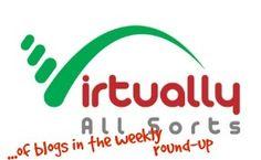 UK / Linky / #AllSortsofBlogs / Sat 6am - Fri / Weekly / @AllSortsHere