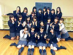 nnnnnn-nanasemaru—i-love-you:  ひめたん-0o0-その582 | 乃木坂46 中元日芽香 公式ブログ