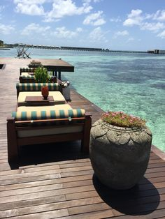 Fall Away, Maldives Resort, Active Ingredient, One And Only, Origins, Resorts, Natural Beauty, Asia, Stress