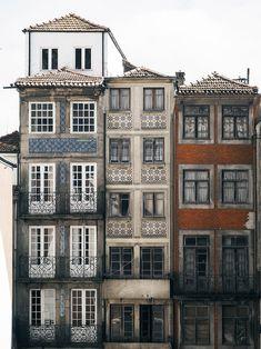 Porto Travel Diary   Best Views and Miramar • The Fashion Cuisine