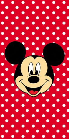 Minnie Mouse Stickers, Mickey Mouse Wallpaper Iphone, Mickey E Minnie Mouse, Mickey Mouse Images, Cute Disney Wallpaper, Mickey Mouse Clubhouse, Crazy Wallpaper, Wallpaper Iphone Cute, Cute Wallpapers