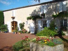 Chambres d'hôtes Le Puits Sainte Claire à Courçon d'Aunis en Charente-Maritime