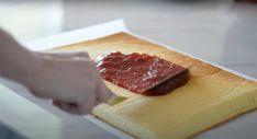 İsviçre Rulo Kek Tarifi, Rulo Kek Nasıl Yapılır? Raw Food Recipes, Cake Recipes, Cooking Recipes, Pasta Cake, Pizza Snacks, Diy And Crafts, Cheesecake, Food And Drink, Bread