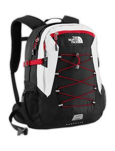 The North Face Borealis Backpack North Face Backpack Borealis, North Face Borealis, North Face Bag, North Face Jacket, The North Face, Gifts For Hubby, Men's Backpacks, Snowboarding Gear, Black Backpack