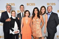 CBS Network Gives 'Life In Pieces' a Full Season Order; 'Modern ...