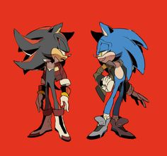 i fucking hate klance but whatever Shadow The Hedgehog, Sonic The Hedgehog, Shadow And Rouge, Sonic And Shadow, Sonic Fan Art, Shadow Art, Coraline, Adhd, Cool Art