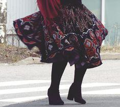 VillaNanna - Erilainen ompelublogi Kimono Top, Tops, Women, Fashion, Moda, Fashion Styles, Fashion Illustrations, Woman