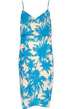 27 Flawless Summer Dresses Under $100 #refinery29  http://www.refinery29.com/cheap-dresses#slide2