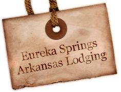 Eureka Springs Arkansas Lodging--Cabins