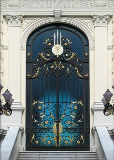 Royal Door - Bangkok