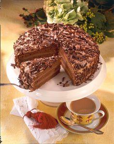 Unser beliebtes Rezept für Mousse au Chocolat-Torte und mehr als 55.000 weitere kostenlose Rezepte auf LECKER.de.