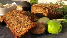 Low Carb Keto, Bagel, Cheddar, Ham, Banana Bread, Muffin, Cottage, Breakfast, Desserts