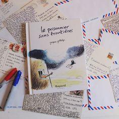 Le prisonnier sans frontières de Jacques Goldstyn