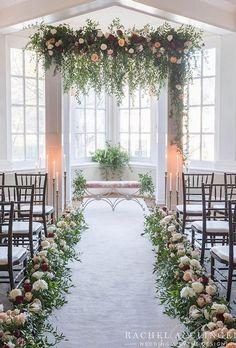 33 Awesome #Wedding #Flower #Decoration Ideas