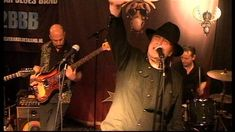 The Twelve Bar Bluesband - Life is Hard (when you play the blues) -  liv...