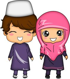 40 Best Doodles Images Doodles Islamic Cartoon Muslim Kids