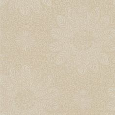 $107.00  - Kenneth James 30166948 Tribe Modern Floral Scroll Wallpaper Brass -- Click image for more details. (This is an affiliate link) #Wallpaper