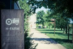 H-FARM Ventures - for Start-Up