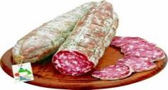 Αποτέλεσμα εικόνας για salami milanese