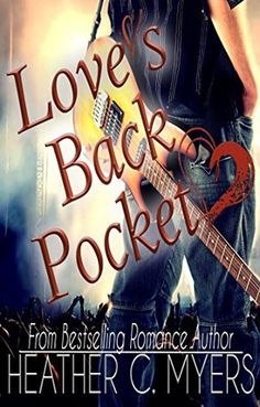 #LovesBackPocket #HeatherCMyers #Music #Review #Rockstar #Tour #NA #College
