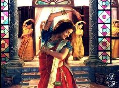 Bollywood - Devdas. One of the best bollywood movies.. If you are a newbie, start here!