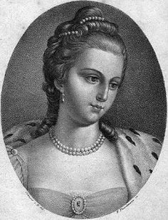Tart of the Week: Queen Caroline Matilda Princess Louise, Princess Caroline, King George 111, Denmark History, The Duchess Of Devonshire, Danish Royalty, Mary Queen Of Scots, Women In History, Queen Victoria