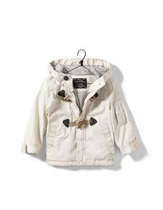 Adorable Jacket! By Zara Kids :)