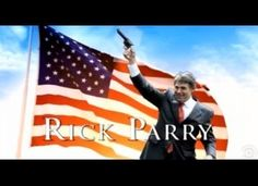 Colbert Super PAC for Rick Parry