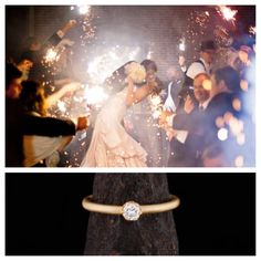 Sparkle Wedding Eli Halili Jewelry & Design