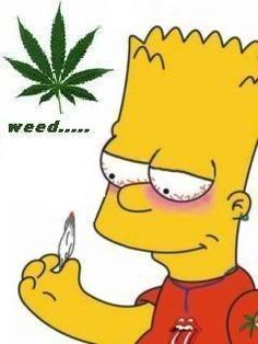 SeedSupreme Seedbank the world's largest online marijuana seed shop, cannabis seeds shipped rapidly and discreetly worldwide. Fotos Do Bart Simpson, Bart Simpson High, Simpsons Drawings, Simpsons Art, Simpson Wallpaper Iphone, Cartoon Wallpaper, Marijuana Art, Cannabis, Medical Marijuana