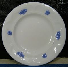 Adderleys Ware England, Small China/Porcelain Plate, GREAT Condition,VINTAGE | eBay