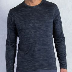 ExOfficio Termo & Terma Long-Sleeve Shirts | Exclusive Price and Reviews | https://www.massdrop.com/buy/exofficio-termo-and-terma-ls | Discover more Base Layers  on @massdrop | A pair of lightweight pullovers from ExOfficio, the Termo and Terma tops provide itch-free, moisture-wicking comfort with...