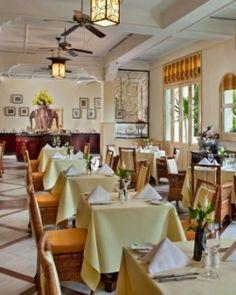 Raffles Grand Hotel d'Angkor (Siem Reap, Cambodia) - #Jetsetter